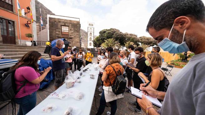 Vulcanalia o fotosíntesis serán algunas de las actividades del Festival Internacional de Cine Medioambiental de Canarias