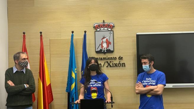 """Podemos-Equo Xixón insta a desligar el Plan de Vías de """"pelotazos urbanísticos"""""""