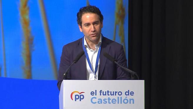 "Egeo: ""Sánchez llevará a España de un estado de alarma a un estado de caos esta noche"""