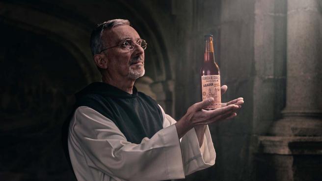 Estrella Galicia presenta su primera cerveza de Abadía, tributo al Monasterio de Sobrado dos Monxes