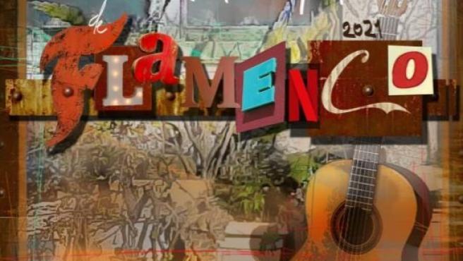 El joven cantaor jerezano Jesús Méndez estará el lunes en el Aula Municipal de Flamenco