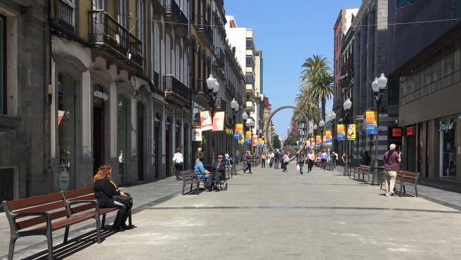 El TSJC rechaza el mantenimiento del toque de queda en Canarias y el cierre insular en los niveles 3 y 4