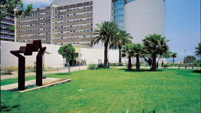 Unas 325 personas están hospitalizadas en Canarias con coronavirus, 59 menos que hace quince días