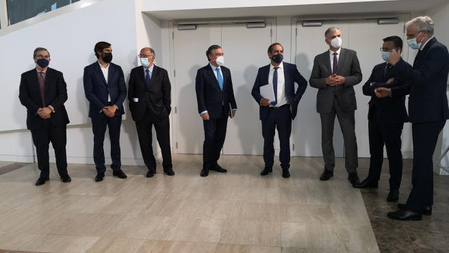 """Diputación de Pontevedra reconoce la """"obligada rectificación"""" de Feijóo para que haya mujeres en el ente Next Generation"""