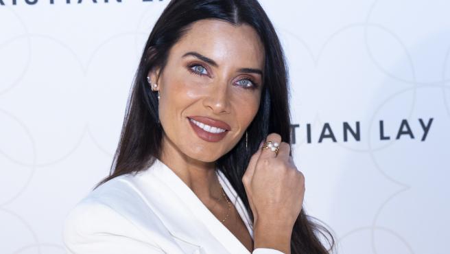 Pilar Rubio en 2020.