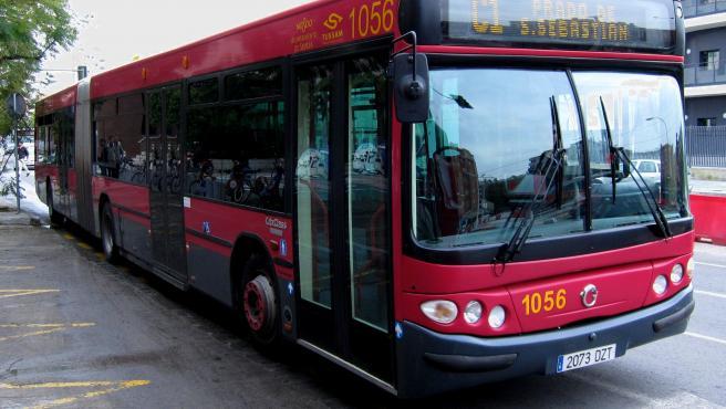 """El SITT de Tussam pide """"adaptar los horarios de las hojas de ruta"""" a los nuevos límites urbanos de velocidad"""