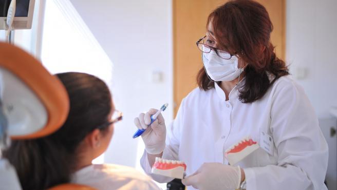 Los dentistas piden al SCS que divulgue el Padican y aumente su presupuesto