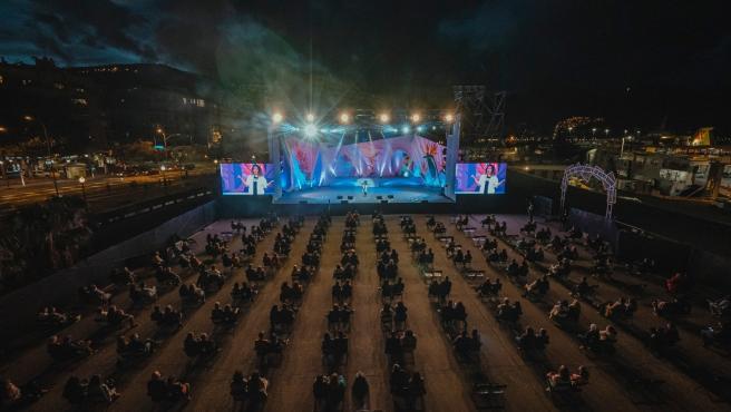 Salen a la venta las entradas de Los Sabandeños para el Día de Canarias