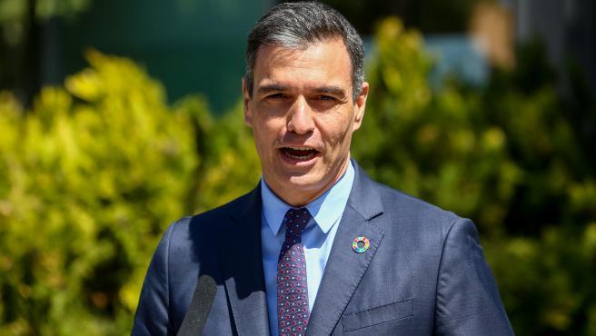 "Sánchez asegura que España está ""a tan solo 100 días de lograr la inmunidad de grupo"""