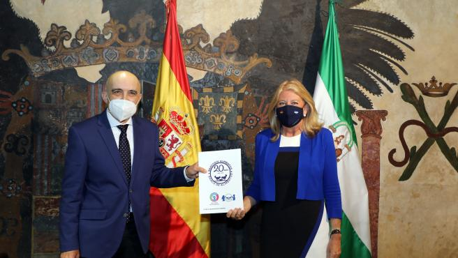 El Ayuntamiento de Marbella amplía a más de 100.000 euros la ayuda a Bancosol y Crece