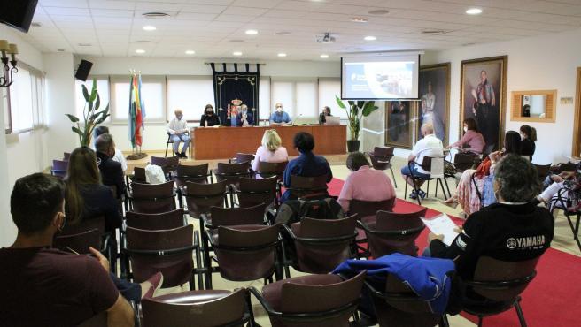 El directorio web comercial 'Escaparate de Fuengirola' incluirá formación para autónomos y empresarios