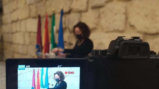 """El PSOE alerta de """"la privatización"""" del servicio de venta de entradas a los monumentos municipales"""