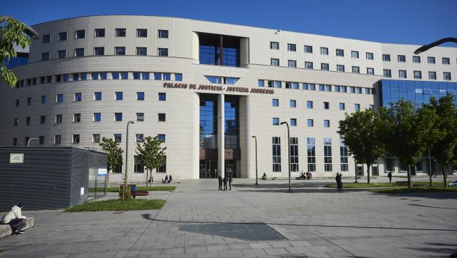 El Tribunal Superior de Navarra ratifica las limitaciones de entrada y salida de Etxarri Aranatz y Lakunza