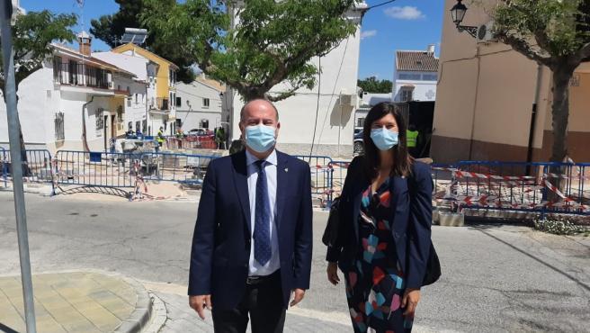 La Junta invierte más de 600.000 euros en mejorar infraestructuras municipales de Antequera