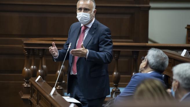 La UE acepta actualizar la estrategia en favor de las RUP para responder a las consecuencias de la pandemia