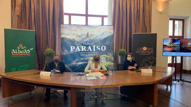 Las marcas de calidad de los alojamientos turísticos cuentan 100.000 euros para acciones de promoción