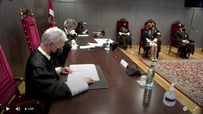 Subijana afirma que la transferencia de Prisiones supone cumplir el Estatuto y que Euskadi está jurídicamente preparada