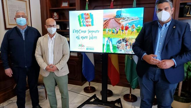 Turismo.- Mijas presentará en Fitur su oferta de actividades al aire libre para captar viajeros