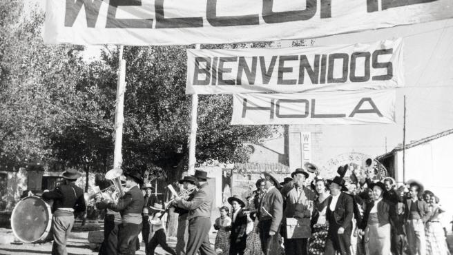 Berlanga protagoniza este verano un ciclo de proyecciones en La Nau y la Filmoteca