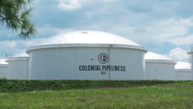 Colonial Pipeline, atacada.