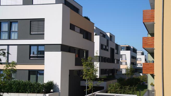 El 63% de los aragoneses prefieren orientación sur a la hora de buscar vivienda, según LACOOOP