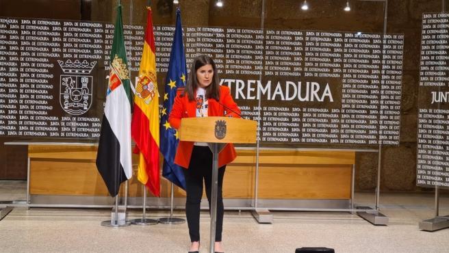 Extremadura aumenta en 200.000 euros su montante para pago de alquiler de vivienda por la Covid, hasta los 1,5 millones