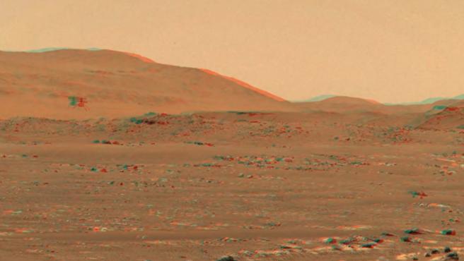 Justin Maki, un científico de imágenes de la NASA, fue quien orientó al equipo que convirtió las imágenes en un vídeo