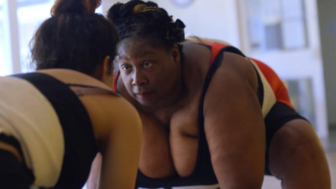 Te presentamos a Sharran Alexander. Es luchadora de sumo y ostenta el récord Guinness como la atleta que más pesa en el mundo.