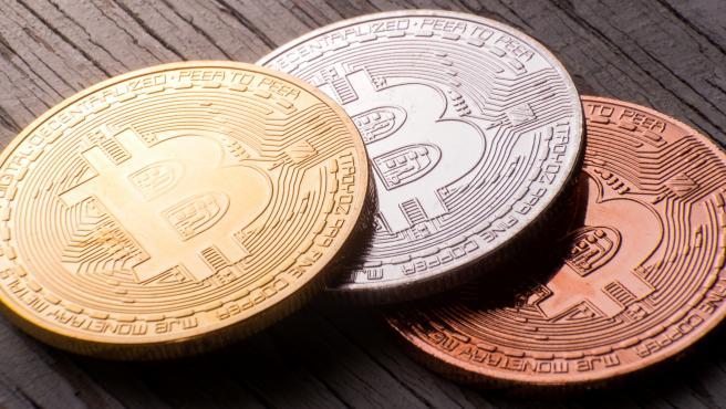El Bitcoin alcanzó su máximo histórico en abril de 2021, llegando a los 65.000 USD.