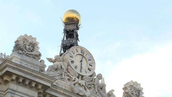 El Banco de España propone usar los fondos europeos para reformar el despido