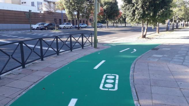 Mairena del Alcor adjudica por 293.594 euros un proyecto Edusi de pasarela peatonal y ciclista