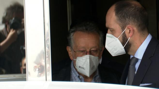 Anticorrupción pide el ingreso en prisión para el exsubdelegado del Gobierno en Valencia y Grau por Azud