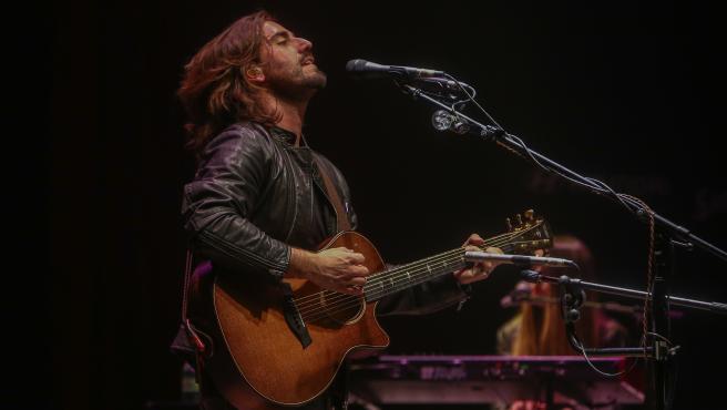 El Ayuntamiento de Vigo estudiará sanciones por exceso de aforo en un concierto de Andrés Suárez que acabó suspendido