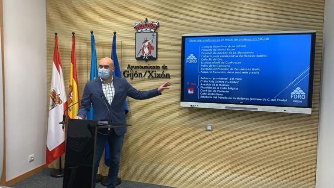 Foro pide recuperar la atención presencial en el Centro Integral Municipal de La Arena