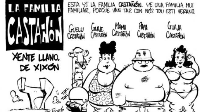 La próxima Selmana de les Lletres rendirá homenaje al dibujante de cómic y músico Ígor Medio