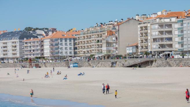 La Xunta adjudica por 1,4 millones el seguro covid para turistas, que estará en marcha en menos de 3 semanas