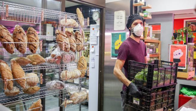 Las panaderías tradicionales, en peligro por la falta de relevo generacional