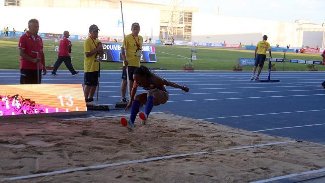 Más de un centenar de voluntarios colaborarán en el Meeting Iberoamericano de Atletismo