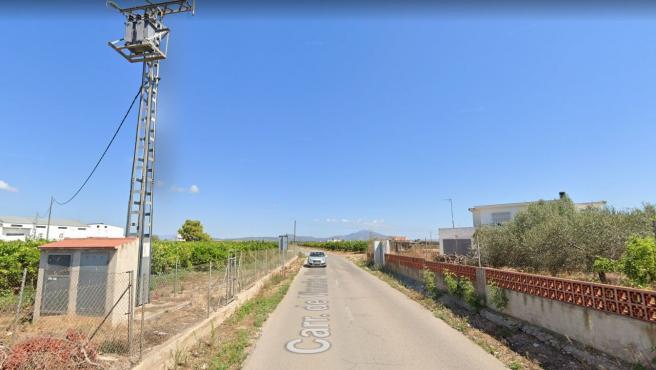 Sucesos.- Muere un hombre al salirse de la vía con su soche en Vinaròs