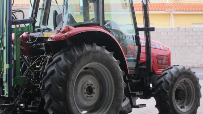Un fallecido de 55 años tras sufrir un accidente de tractor en Pozohondo (Albacete)