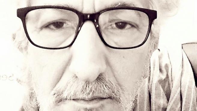 Antonio Sánchez recita este lunes en el Café El Sur de Murcia dentro de los 'Lunes Literarios'