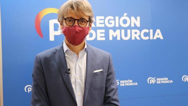 """El PPRM destaca el ahorro de 406 millones en impuesto a los ciudadanos """"frente a los planes de Sánchez de subirlos"""""""