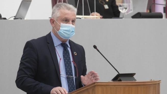 El PSRM exige a López Miras que acelere la contratación de los especialistas sanitarios que terminan la formación