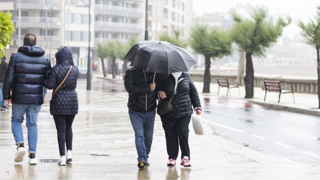 Galicia cumple una semana sin estado de alarma con menos hospitalizados y los casos activos a la baja