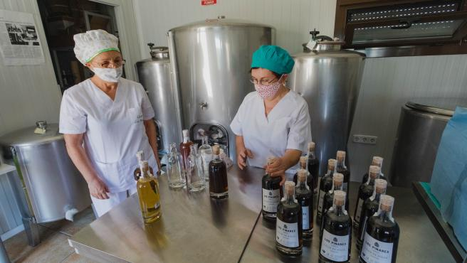 La Diputación potencia la marca Alimentos de Segovia con dos líneas de subvenciones dotadas con 80.000 euros