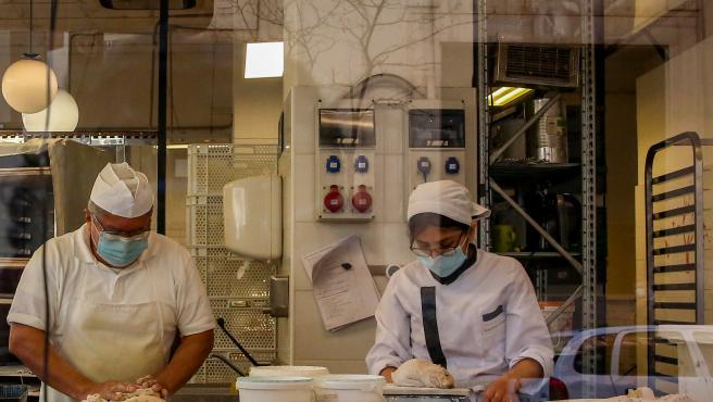 """La falta de relevo generacional """"podría poner en peligro el futuro de las panaderías tradicionales en La Rioja"""""""