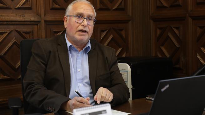 La Generalitat transferirá este jueves a los ayuntamientos el primer tramo del Fondo de Cooperación Municipal de 2021