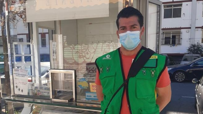 La ONCE deja un Sueldazo de 2.000 euros al mes durante diez años en Pino Montano