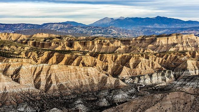 Turismo.- Diputación presenta un plan de sostenibilidad turística para el Geoparque con 4 millones de inversión