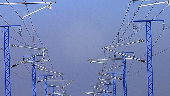Adif AV licita el suministro y montaje de un transformador en la subestación eléctrica de tracción de Cártama